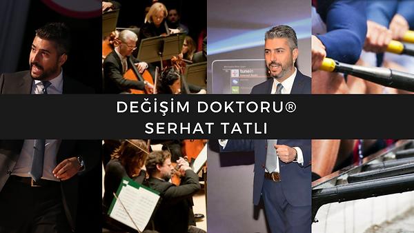 Dr. Serhat Tatlı Youtube Kanalı