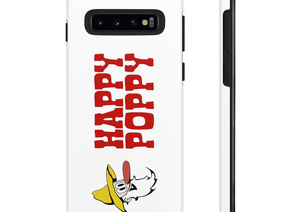 Samsung Tough Cases - Poppy Mtn Design 03