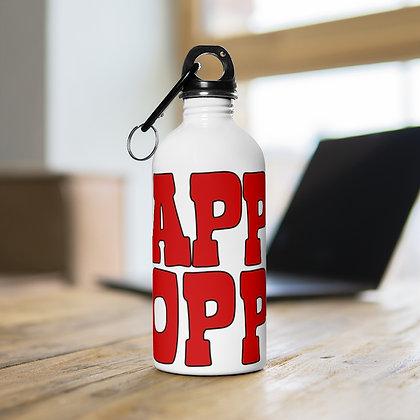 Water Bottle - Poppy Mtn Design 06