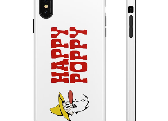 iPhone Tough Cases - Poppy Mtn Design 03