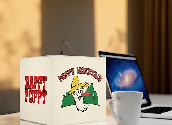 Lamp - Poppy Mtn Design 01
