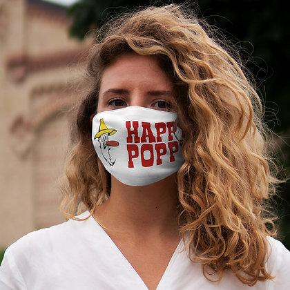 Face Mask - Poppy Mtn Design 03