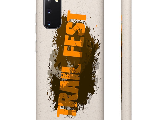 Samsung and iPhone Biodegradable Case - Trail Fest