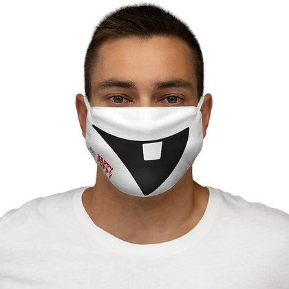 Face Mask - Poppy Face