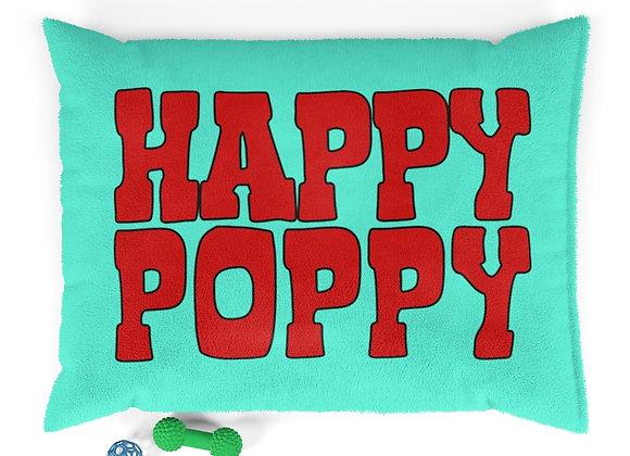 Pet Bed - Poppy Mtn Design 06