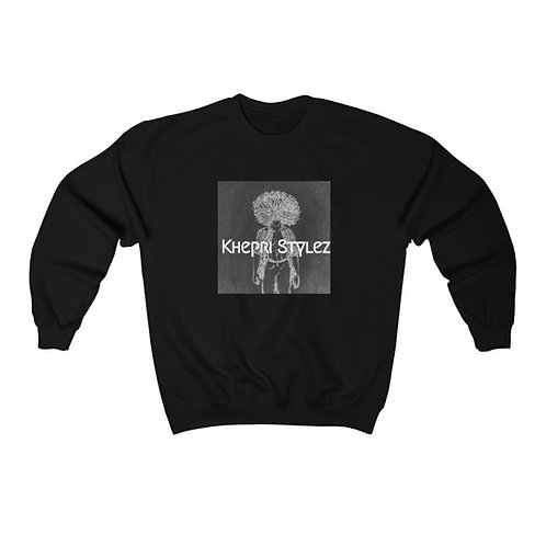 Sophisticated Kings Crewneck