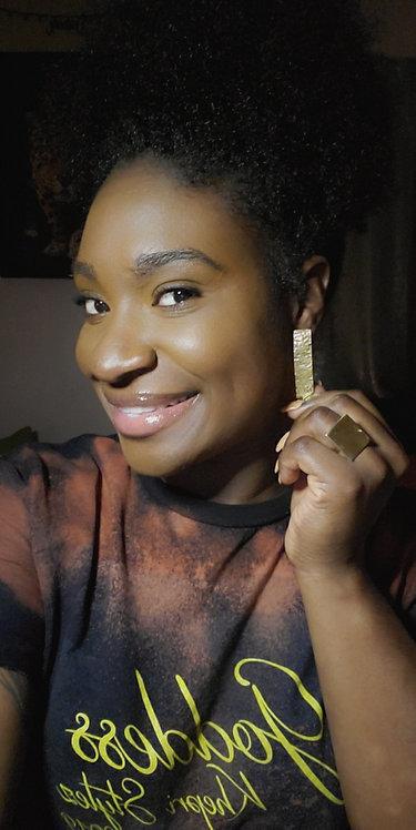 The Goddess Earrings
