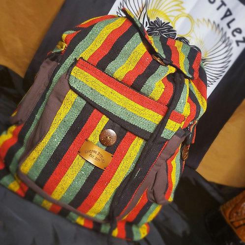 Kingston Backpack