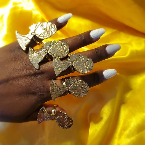 """Mama Africa"" Ring"