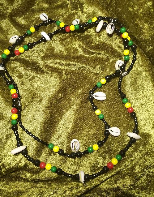 Cool Vibez Necklace