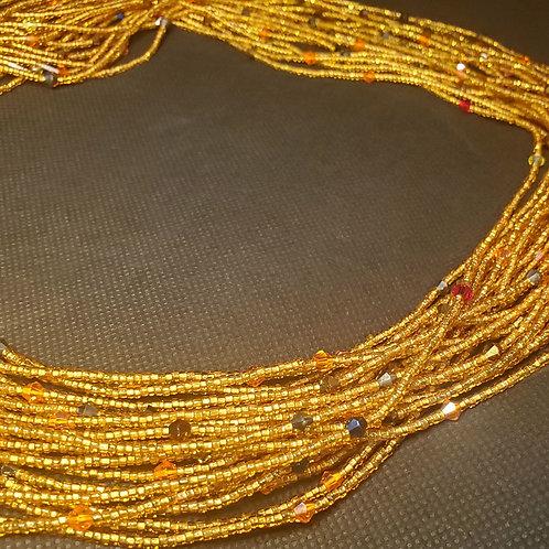Waist Beads Made in Ghana