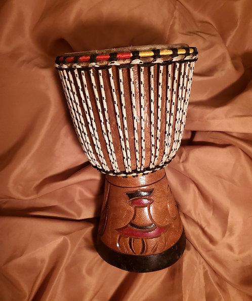 Small/ Medium D'Jembe Drum