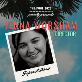 Jenna Worsham