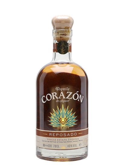 Corazon Reposado Tequila