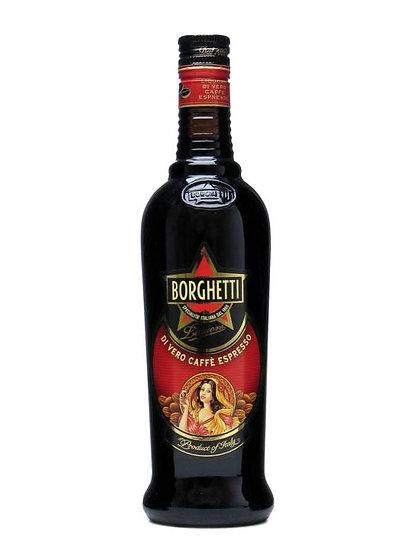 Caffe Borghetti Liqueur