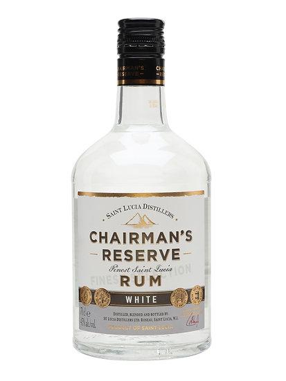 Chairman's White Label Rum