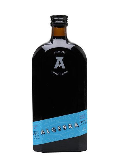 Algebra Dry Coffee Liqueur