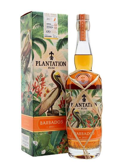 Plantation Barbados 2011 Rum