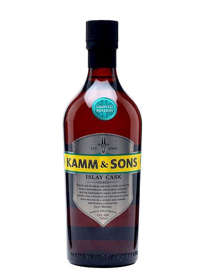 Kamm & Sons British Aperitif Islay Cask