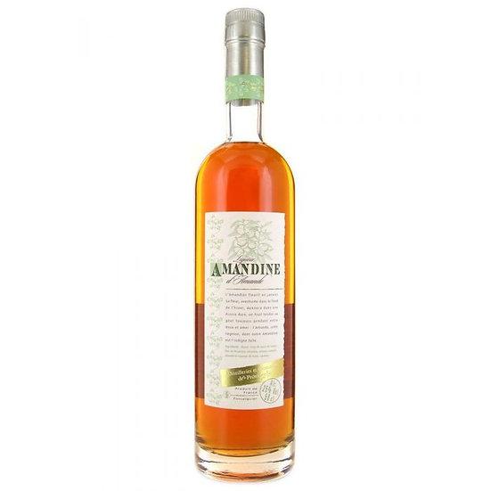 Amandine Almond Liqueur