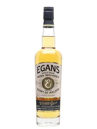 Egan's Vintage Grain Whiskey