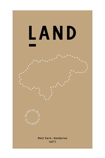 Land Malt Dark Chocolate 65%