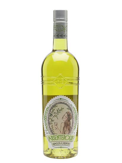 Absenteroux Vermouth