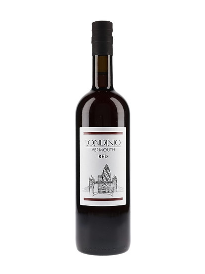 Londinio Red Vermouth