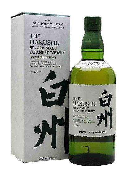 Suntory Hakushu Distiller's Reserve