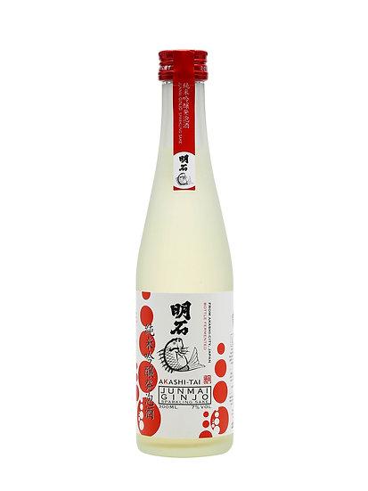 Akashi-Tai Junmai Ginjo Sparkling Sake