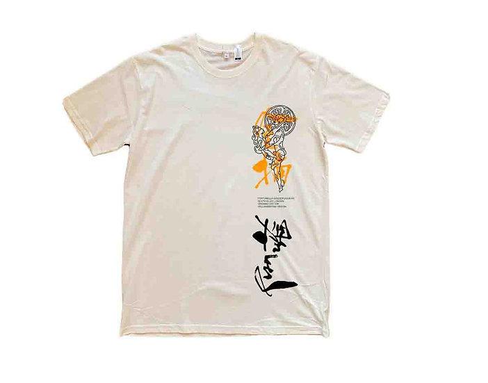 Fortunella Liqueur x South Alley London T-shirt