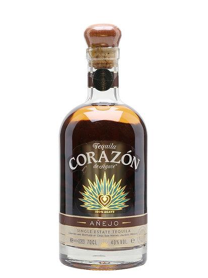Corazon Anejo Tequila