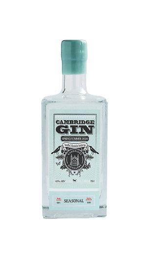 Cambridge Seasonal Gin 2020