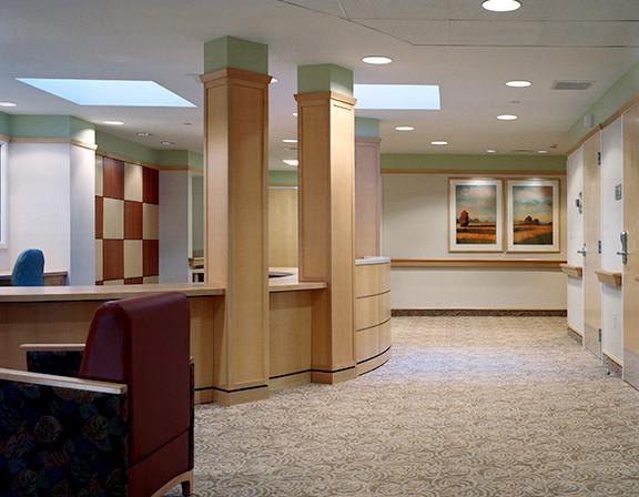 Griffin Hospital Inpatient Psychiatry