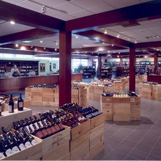 Arlington Liquor Store