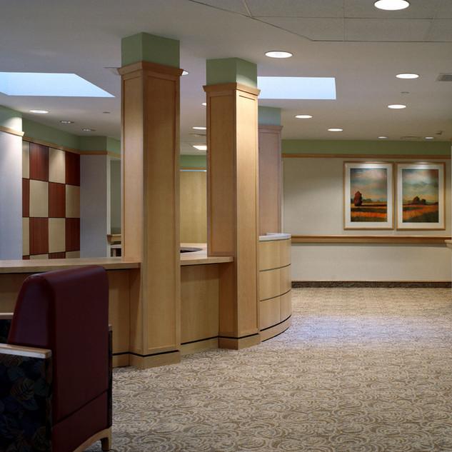 Healthcare Design
