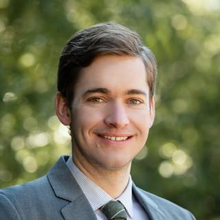 David Larumbe Smith