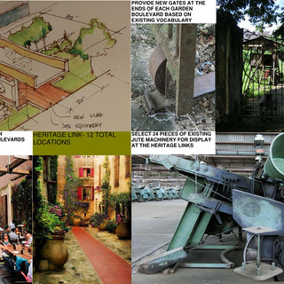 Jute Mill Rehabilitation Yangon Myanmar