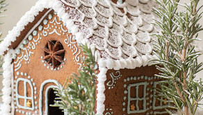 Vote For Your Favorite Gingerbread Creation!