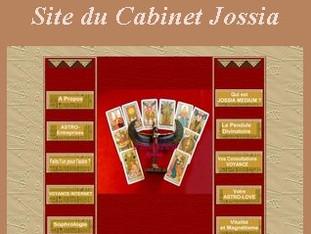 Cabinet JOSSIA