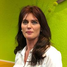 Sandra Scheibe