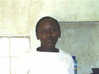 Ruth - Teacher