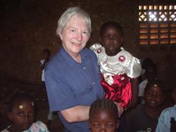 Pamela Furlepa - Trustee