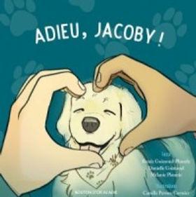 Livre: Adieu Jacoby