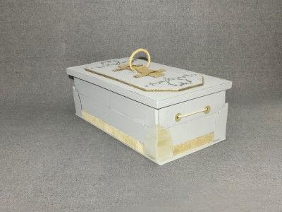 Cercueil de taille petite