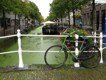 Canal & Bike, The Netherlands (2017)