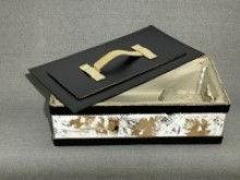 Cercueil moyen