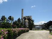 Appleton Rum distillery - Jamaica (2014)