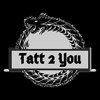 Tatt 2 You logo