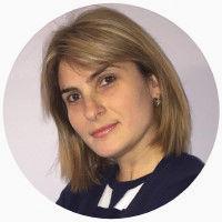 Joanna Tivig's LinkedIn profile